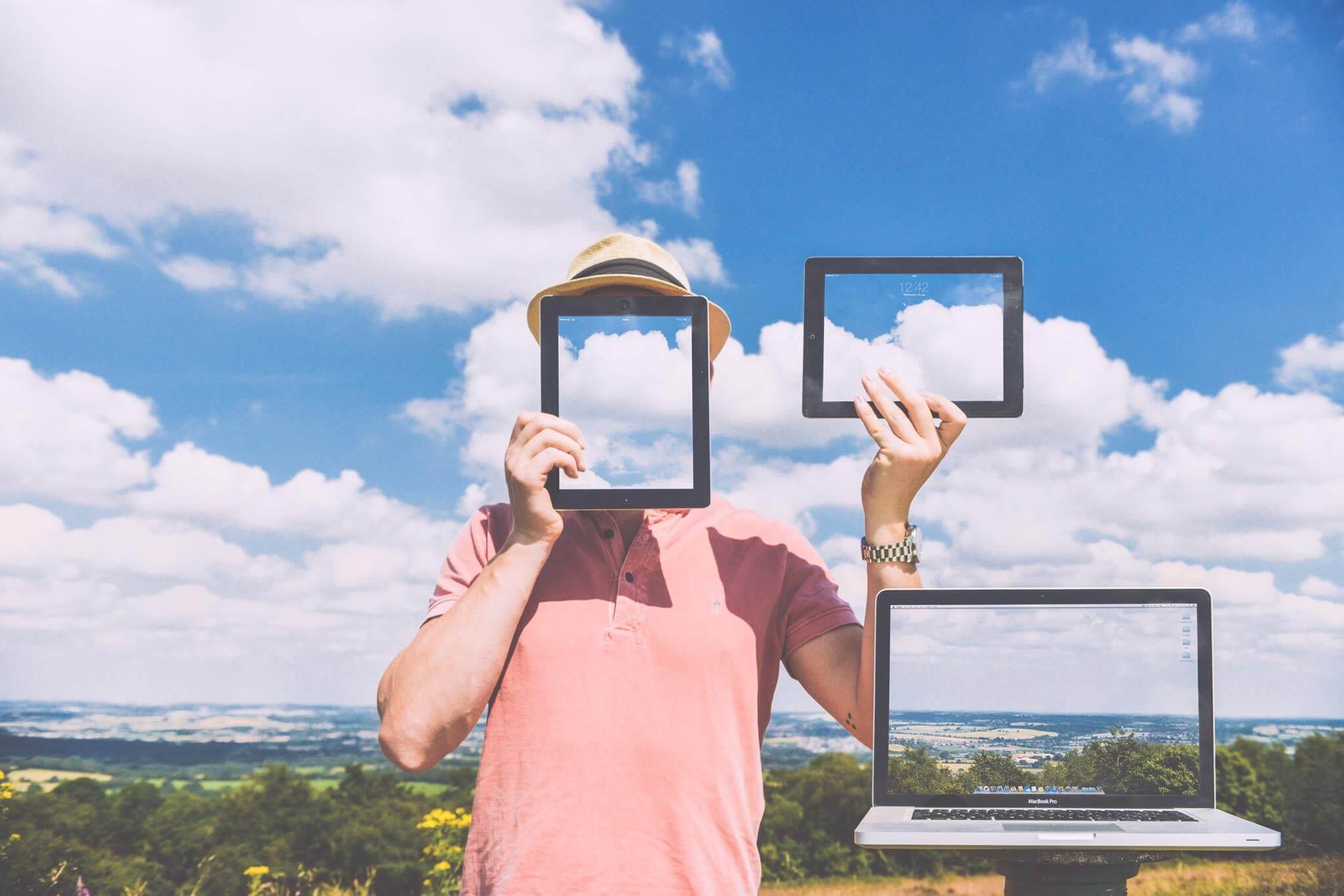 Como o gerenciamento de mídias sociais influenciam na venda