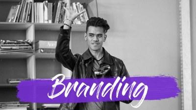 Curso online Branding – Criação e gestão de marcas de sucesso na Profissas