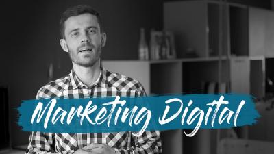 Curso online Marketing Digital – Do planejamento ao resultado na Profissas