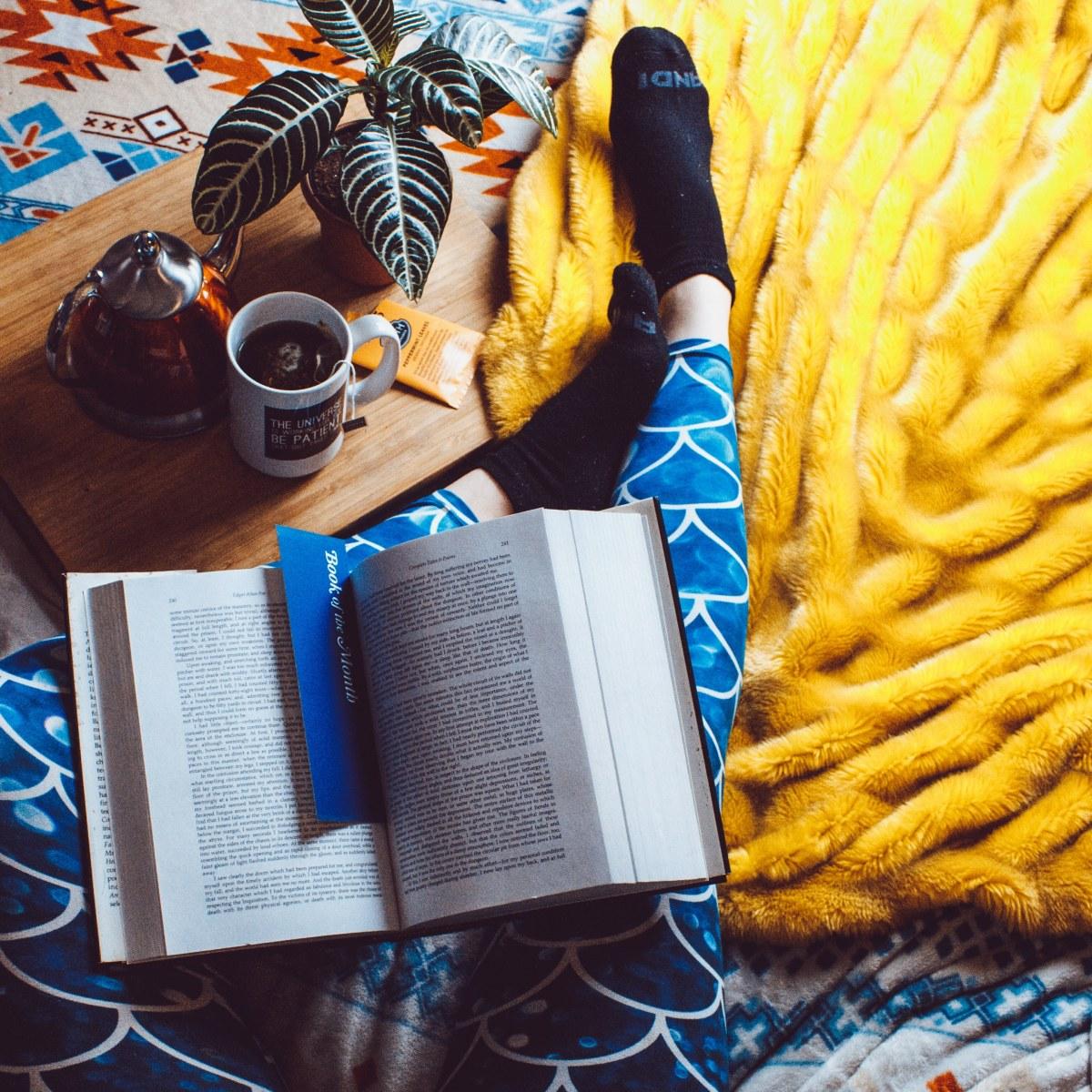 15 livros inesquecíveis que você deve ler para entender mais sobre a vida