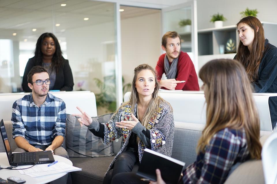 Por que sua empresa deve falar sobre habilidades humanas?