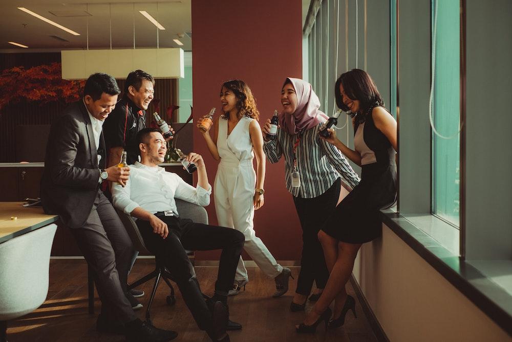 Diversidade começa de cima: treine seus líderes